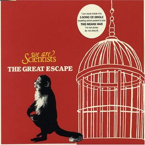 Image for 'The Great Escape - Album Version;'