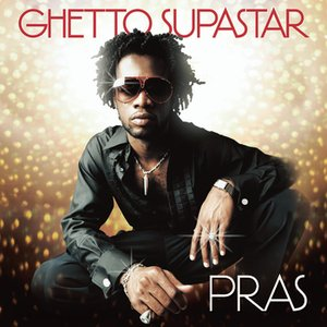Image for 'Ghetto Supastar'