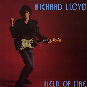 Image for 'Field Of Fire'