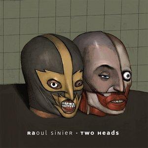 Bild för 'Two Heads'