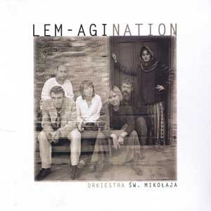 Image for 'Lem-agination'