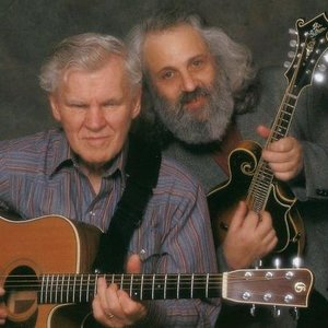 Image for 'Doc Watson & David Grisman'