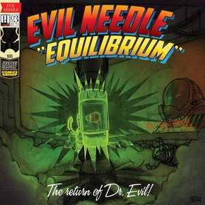 Image pour 'Equilibrium'