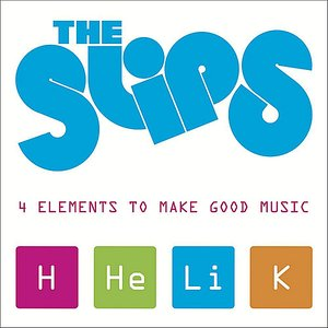 Image for '4 Elements To Make Good Music - Single'