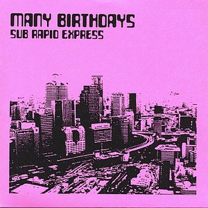 Image for 'Sub Rapid Express'