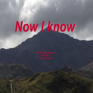 Image for 'Now I Know'