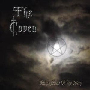 Image for 'Witching Hour of The Coven'