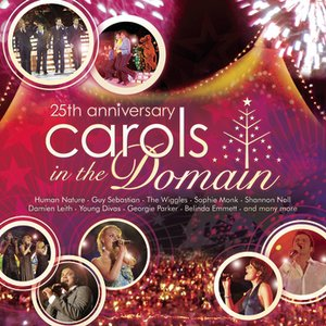 Image for 'Carols In The Domain:25th Anniversary'