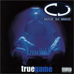 Image for 'True Game'