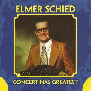 Image for 'Concertinas Greatest'