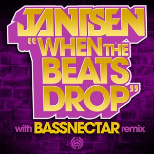 Image for 'When the Beats Drop - Single'