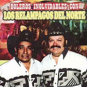 Image for 'Boleros Inolvidables'