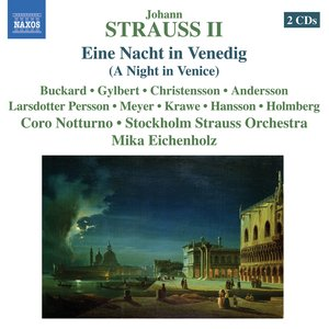 Imagen de 'Act II: Introduktion: Nur ungeniert hier einspatziert (Agricola, Herzog, Chorus)'