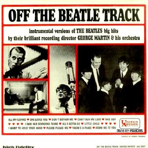 Image for 'Off The Beatle Track'