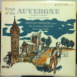 Image for 'Song of the Auvergne'