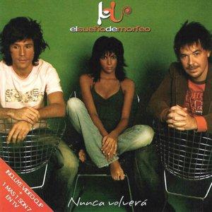 Image for 'Nunca Volverá'