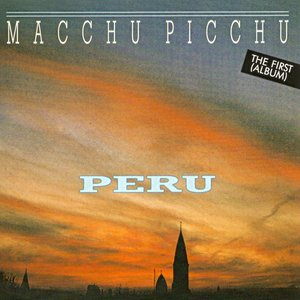 Imagen de 'Macchu Picchu'