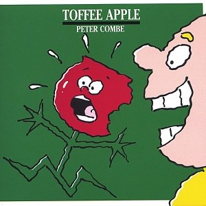 Image for 'Toffee Apple'
