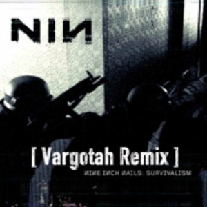 Image for 'Year Zero (Remix) - Nine Inch Nails'