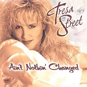 Image for 'Ain't Nothin' Changed'