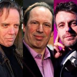 Image for 'Nick Glennie-Smith, Hans Zimmer and Harry Gregson-Williams'