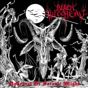 Immagine per 'Baphomet Throne Exaltation'