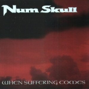 Image for 'When Suffering Comes'
