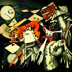 Image for 'General Misfits (The Remixes)'