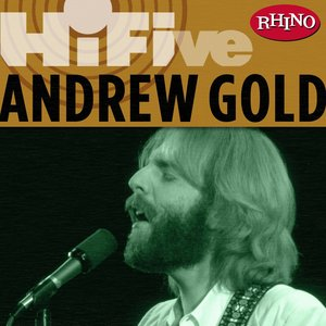 Image for 'Rhino Hi-Five: Andrew Gold'