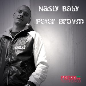 Image for 'Nasty Baby'