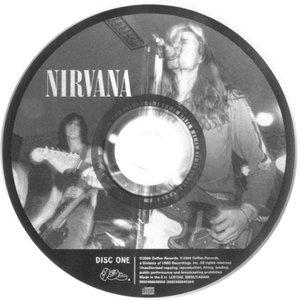 Bild för 'With the Lights Out (disc 1)'