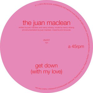 Imagem de 'Get Down (With My Love)'