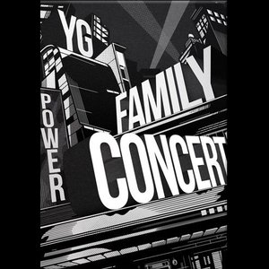 Image for '2014 Yg Family Concert In Seoul Live'