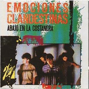 Image for 'Abajo En La Costanera'