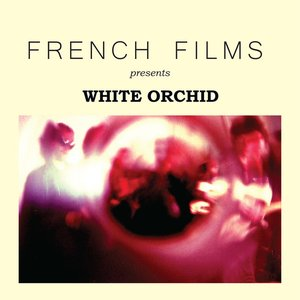 Image for 'White Orchid'