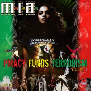 Image pour 'Piracy Funds Terrorism Volume 1'