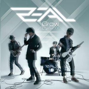 Image for 'Grow'