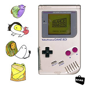 Image for 'Tales From A Game Boi'