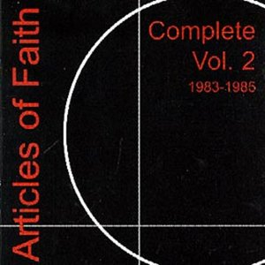 Image for 'Complete, vol. 2: 1983-1985'