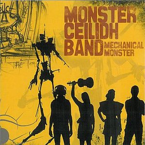 Image for 'Mechanical Monster'