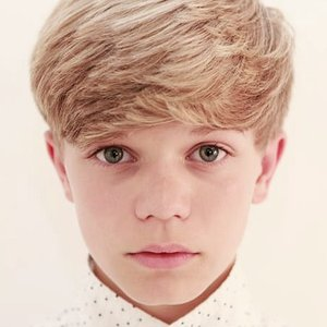 Image for 'Ronan Parke'