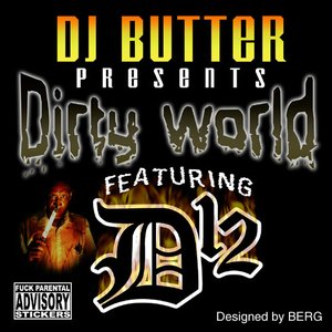 Image for 'Dirty World'