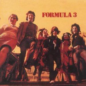 Image for 'Formula Tre'