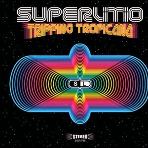 Image for 'Tripping Tropicana'