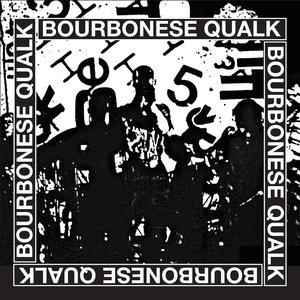 Image for 'Bourbonese Qualk 1983-1987'