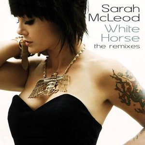 Image for 'White Horse (The Remixes)'
