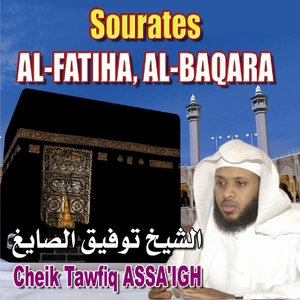 Image for 'Sourate Al Baqara, 1ère partie (La vache)'