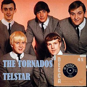 Image for 'Telstar'