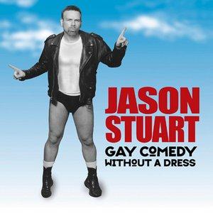 Image pour 'Jason Stuart: Gay Comedy Without A Dress'