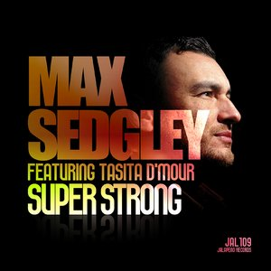 Image for 'Superstrong (feat. Tasita D'Mour)'